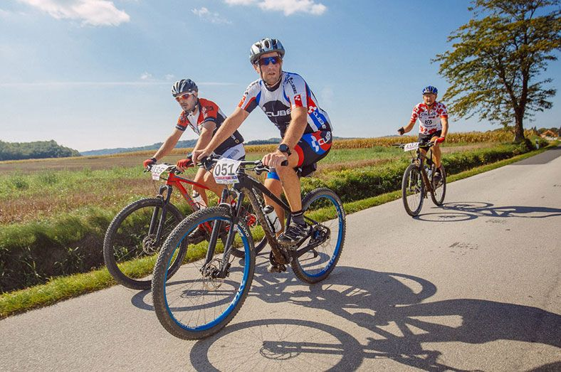 Explore Međimurje – bike package